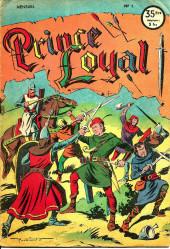 Prince Loyal (SNPI) -1- Numéro 1