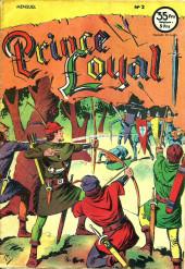 Prince Loyal (SNPI) -2- Numéro 2