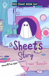 Free Comic Book Day 2019 -36- A Sheets Story