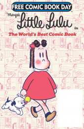 Free Comic Book Day 2019 -24- Little Lulu