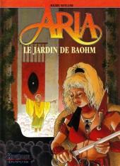Aria -26- Le jardin de Baohm