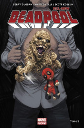 All-New Deadpool (Marvel Now!) -5- Patience zéro