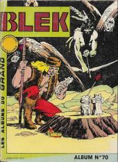 Blek (Les albums du Grand) -Rec70- Album n°70 (du n°451 au n°453)
