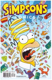 Simpsons Comics (1993) -233- 100% Homer