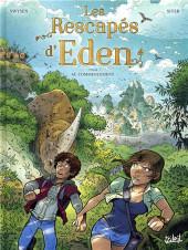 Les rescapés d'Eden -1- Au commencement...