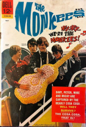 Monkees (The) (1967) -2- Hey, hey...we're The Monkees!