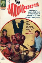 Monkees (The) (1967) -6- (sans titre)