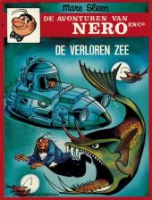 Nero (De Avonturen van) -107- De verloren zee