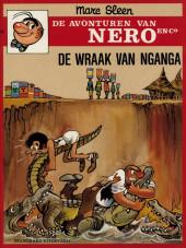 Nero (De Avonturen van) -108- De wraak van Nganga