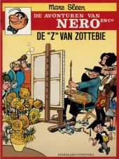 Nero (De Avonturen van) -110- De