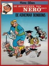 Nero (De Avonturen van) -111- De Adhemar bonbons