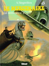 Le mercenaire -13- La délivrance 2