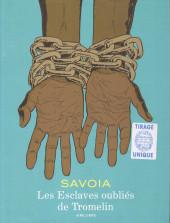 Les esclaves oubliés de Tromelin -TT2019- Les Esclaves oubliés de Tromelin