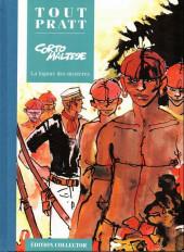 Tout Pratt (collection Altaya) -6- Corto Maltese - La lagune des mystères