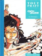 Tout Pratt (collection Altaya) -8- Corto Maltese - Les Éthiopiques