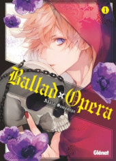 Ballad Opera -1- ballad opera
