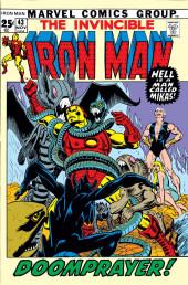 Iron Man Vol.1 (Marvel comics - 1968) -43- Doomprayer!