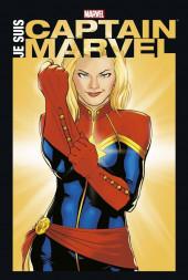 Captain Marvel : Je suis Captain Marvel