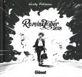 Il faut flinguer Ramirez -HS01- RaminkTober 2018