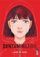 Contamination -3- Tome 3