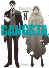 Gangsta -8- Tome 8