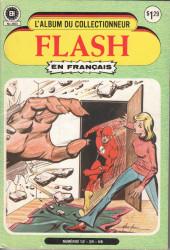 L'album du collectionneur (Éditions Héritage) -REC2053- Contient: Flash n°1à n°6