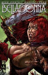 Belladonna (Boundless) -3- Issue 3
