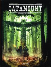Catamount -3- La justice des corbeaux
