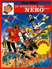 Nero (De Avonturen van) -112- Nerorock