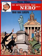 Nero (De Avonturen van) -113- Man van Europa