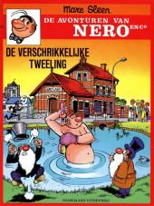 Nero (De Avonturen van) -114- De verschrikkelijke tweeling