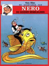 Nero (De Avonturen van) -118- De gouden hemelkijker