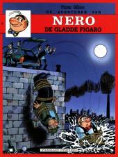 Nero (De Avonturen van) -119- De gladde Figaro