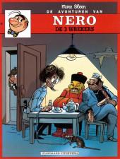 Nero (De Avonturen van) -120- De drie wrekers