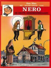 Nero (De Avonturen van) -121- De grote geheimzinnigaard