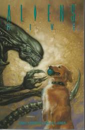Aliens: Hive (1992) -INTa- Hive