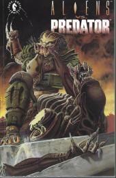 Aliens vs. Predator (1990) -INTa- Aliens vs. predator