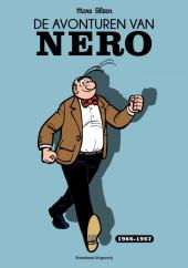 Nero (De Avonturen van) -INT02- De avonturen van Nero 1966-1967
