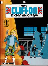 Clifton -14a1994- Le clan Mc Gregor