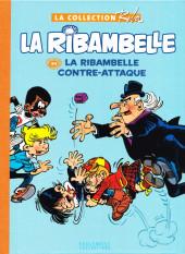 Boule et Bill -15- (Collection Eaglemoss) -4424- La Ribambelle contre-attaque