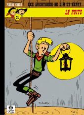 Jim L'astucieux (Les aventures de) - Jim Aydumien -31- Le puits