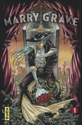 Marry Grave -1- Tome 1