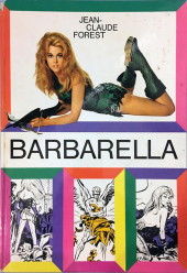 Barbarella (en allemand) - Barbarella
