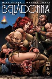 Belladonna (Boundless) -4- Issue 4