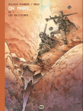 On Mars_ -2TL- Les Solitaires