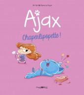 Ajax - Mortelle Adèle