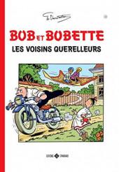 Bob et Bobette (Classics) -19- Les Voisins Querelleurs