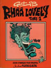 Rhââ Lovely -1b84- Tome 1