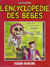 L'encyclopédie des bébés -1a1991- Tome 1
