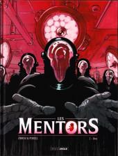 Les mentors -1- Ana